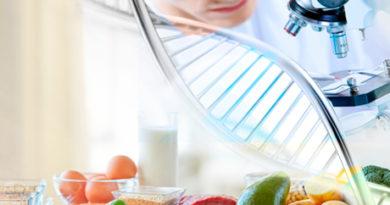 I cibi producono effetti diversi sulle persone per le diverse caratteristiche genetiche scritte nel DNA