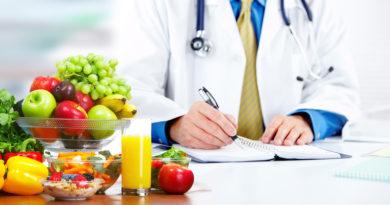 Perché affidarsi ad un nutrizionista?